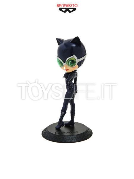Banpresto DC Catwoman Q-Posket Figure