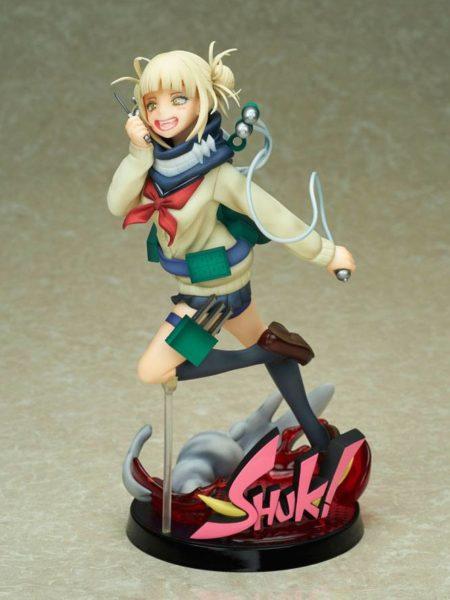 Bellfine My Hero Academia Himiko Toga Hero Suit 1:8 Pvc Statue