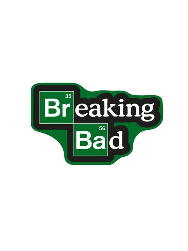Breaking Bad Logo Rug Tappeto