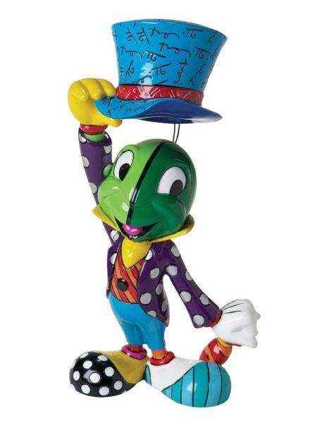Britto Jiminy Cricket Grillo Parlante