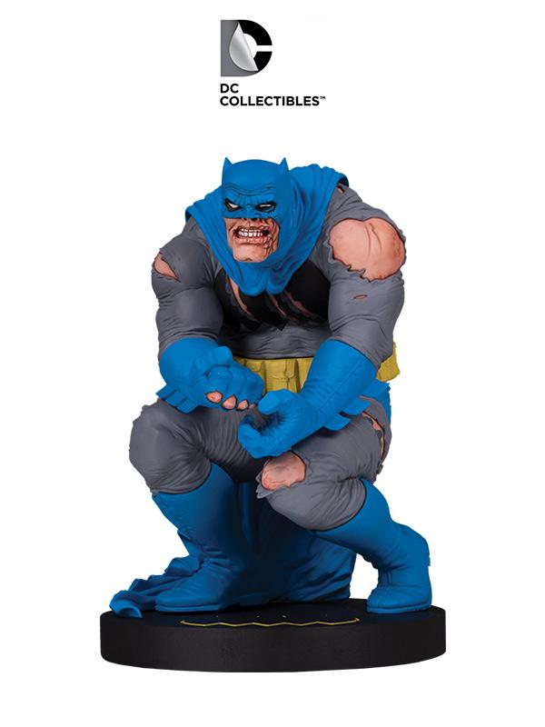 DC Designer Series The Dark Knight Returns Batman Frank Miller Statue