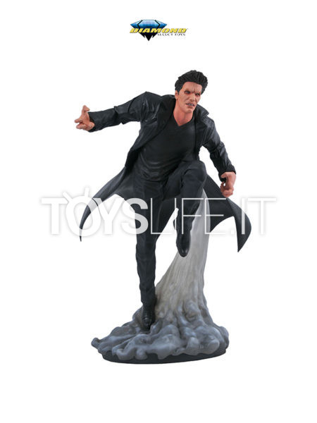 Diamond Select Buffy the Vampire Slayer Angel Pvc Gallery Statue