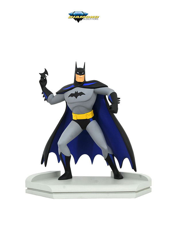 Diamond Select DC Justice League Animated Batman Premier Collection