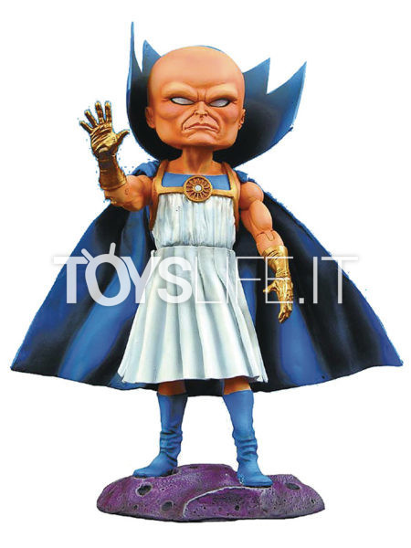 Diamond Select Marvel Comics Uatu The Watcher Pvc Figure