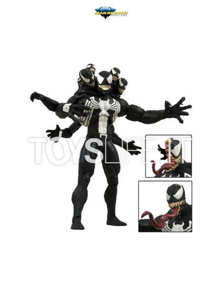 Diamond Select Marvel Comics Venom Figure
