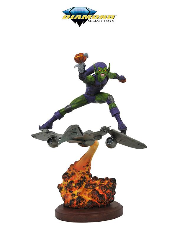 Diamond Select Marvel Premiere Green Goblin 1:6 Statue