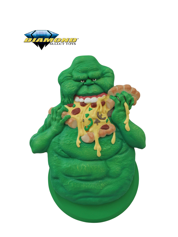 Diamond Select Ghostbusters Slimer Pizza Cutter