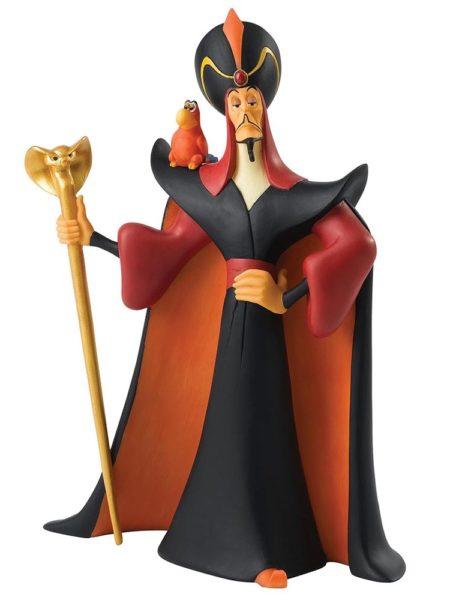 Enchanting Collection Aladdin Jafar & Iago