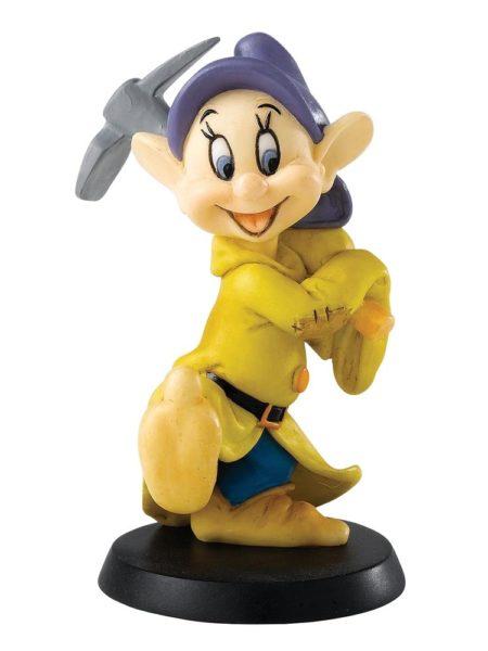 Disney Enchanting Collection Seven Dwarfs Dopey Cucciolo
