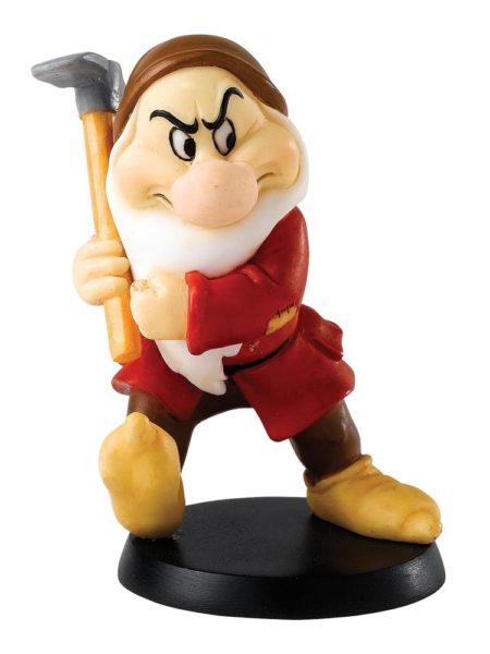 Disney Enchanting Collection Seven Dwarfs Grumpy Brontolo
