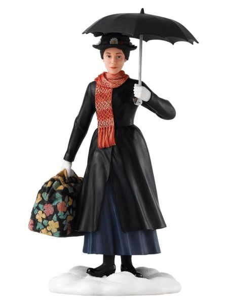 Disney Enchanting Collection Mary Poppins