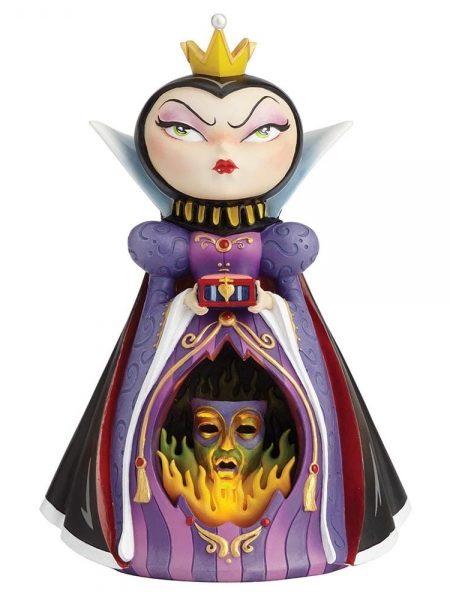 Miss Mindy Disney Showcase Evil Queen Statue