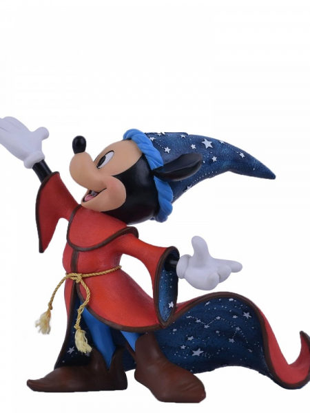 Disney Showcase Fantasia Sorcerer Mickey