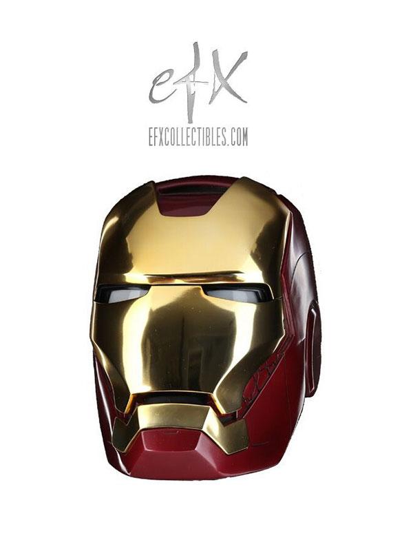 Efx Collectibles Ironman Helmet 1:1