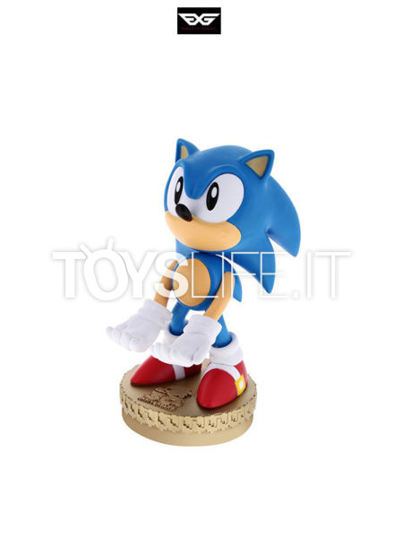 EXG Sonic The Hedgehog Sonic 30th Anniversary Special Edition Cable Guy
