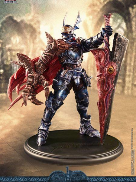 First 4 Figures Soul Calibur Nightmare 1:4 Statue