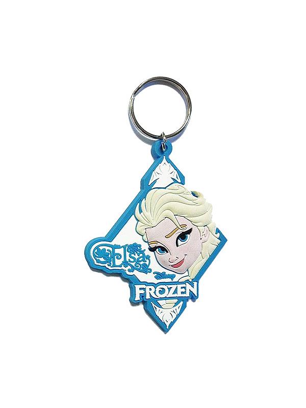 Frozen Elsa Keychain Portachiavi