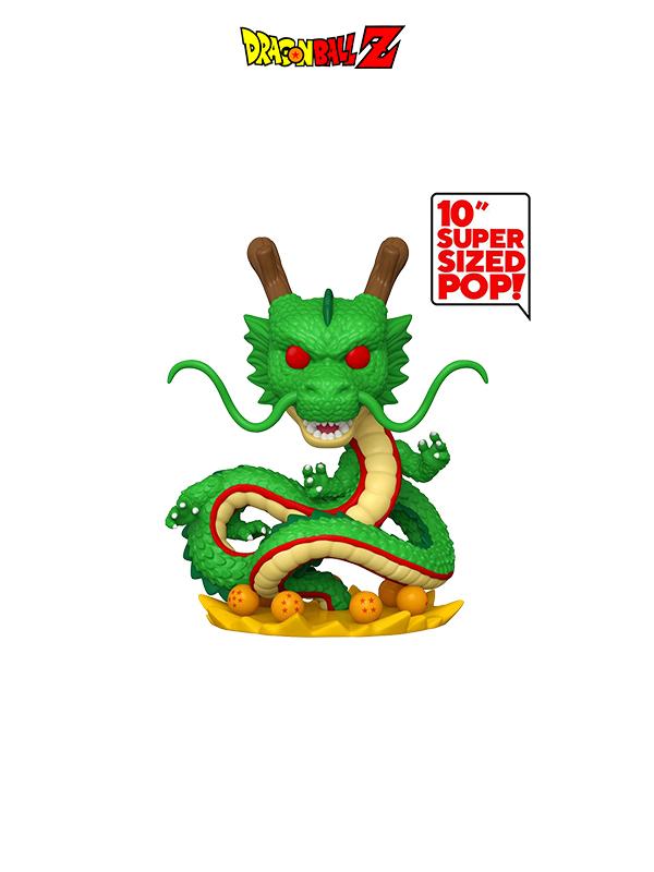 Funko Animation Dragonball Z Shenron Dragon Supersized 25 cm