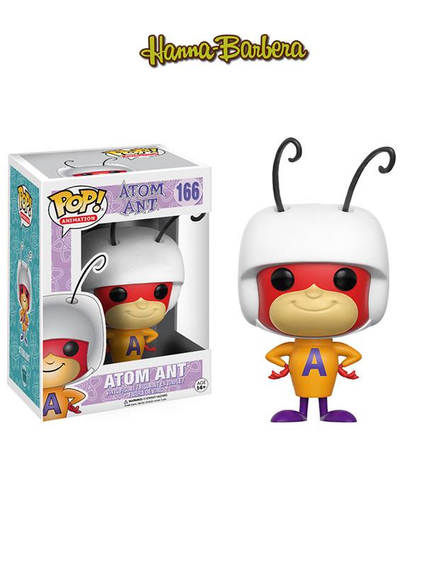 Funko Animation Hanna & Barbera Atom Ant