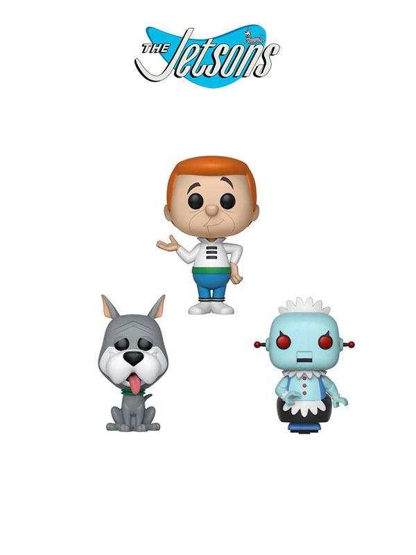 Funko Animation The Jetsons