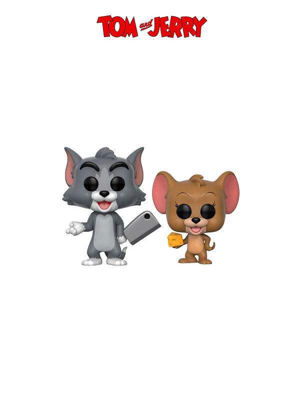 Funko Animation Tom & Jerry