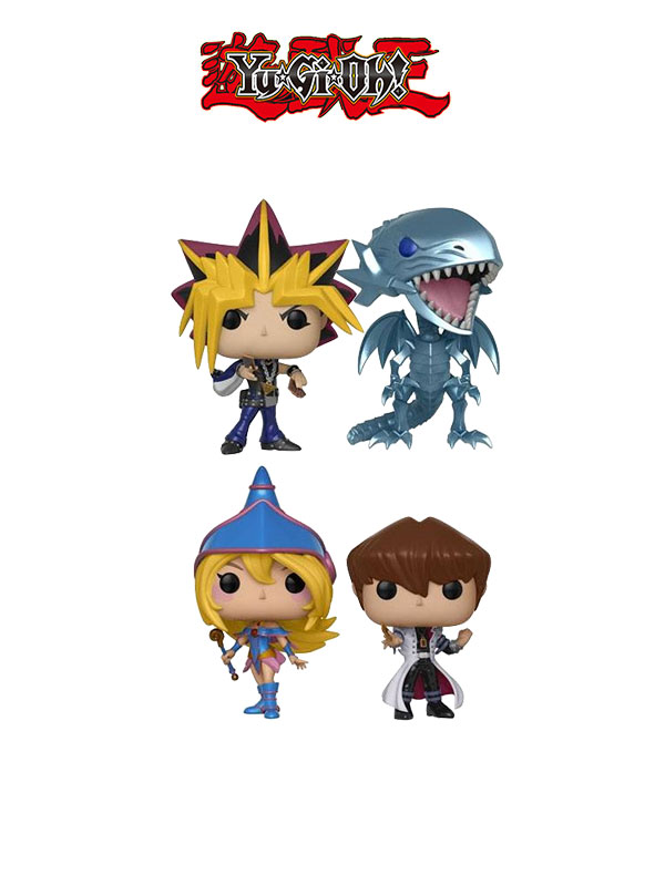 Funko Animation Yu-Gi-Oh