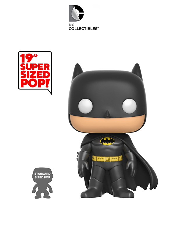 Funko DC Batman 1989 Supersized 48 Cm