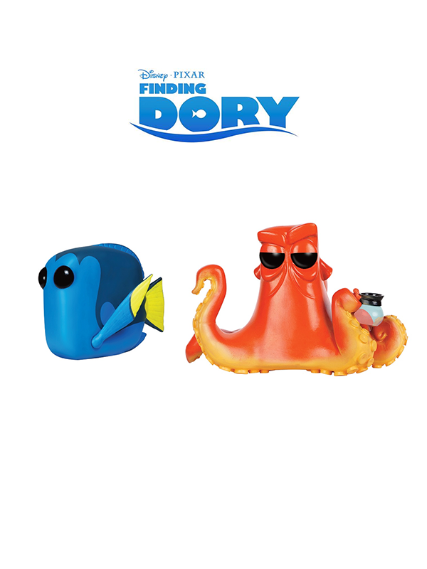 Funko Disney Finding Dory