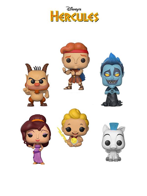 Funko Disney Hercules