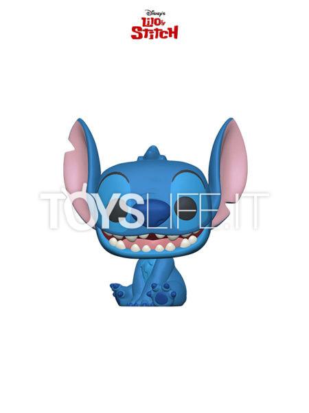 Funko Disney Lilo & Stitch Stitch Supersized 10 Inches