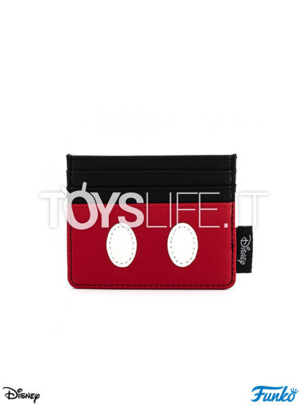 Funko Disney Mickey Mouse Classic Card Holder