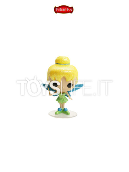 Funko Disney Peter Pan Tinkerbell Diamond Exclusive
