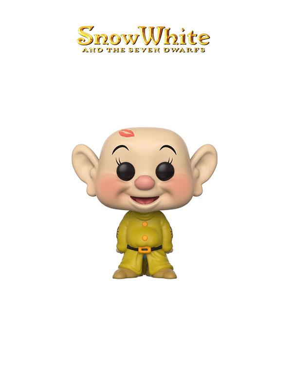 Funko Disney Snow White Dopey Chase