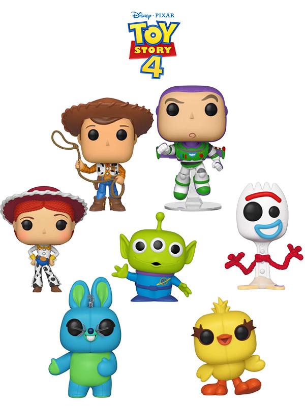 Funko Disney Toy Story 4