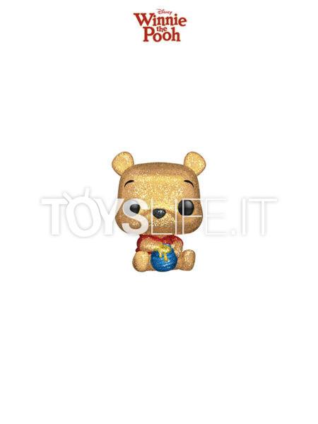 Funko Disney Winnie The Pooh Diamond Exclusive