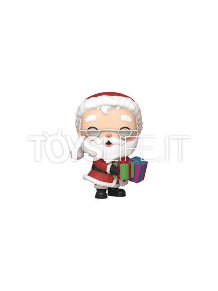 Funko Holiday Santa Claus