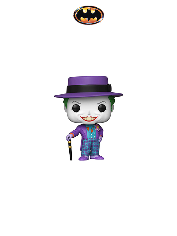 Funko Movies Batman 1989 The Joker