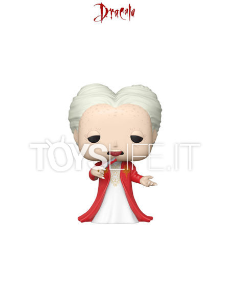 Funko Movies Bram Stoker's Dracula Count Dracula Chase