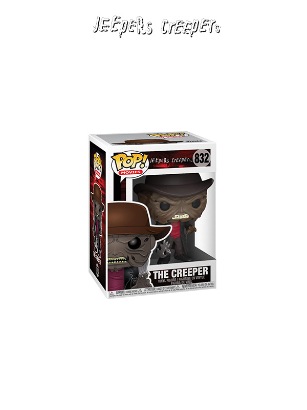 Funko Movies Jeepers Creepers Creeper