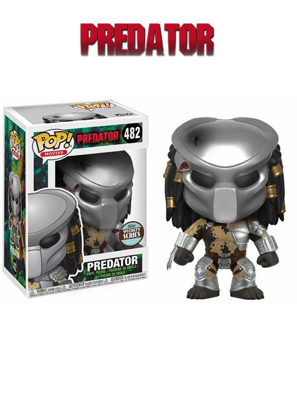 Funko Movies Predator Predator Masked