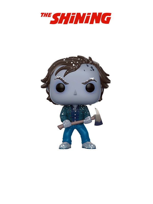 Funko Movies The Shining Jack Torrance Chase