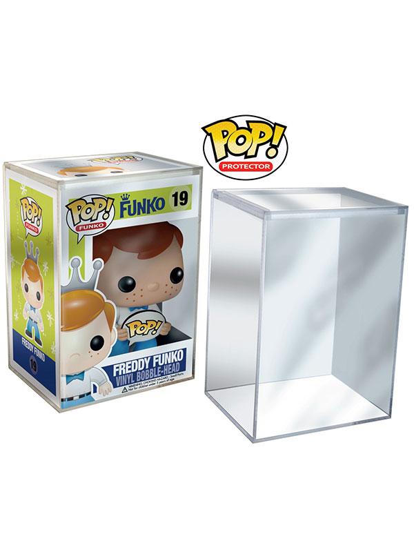 Funko Protector Hard Acrylic Case
