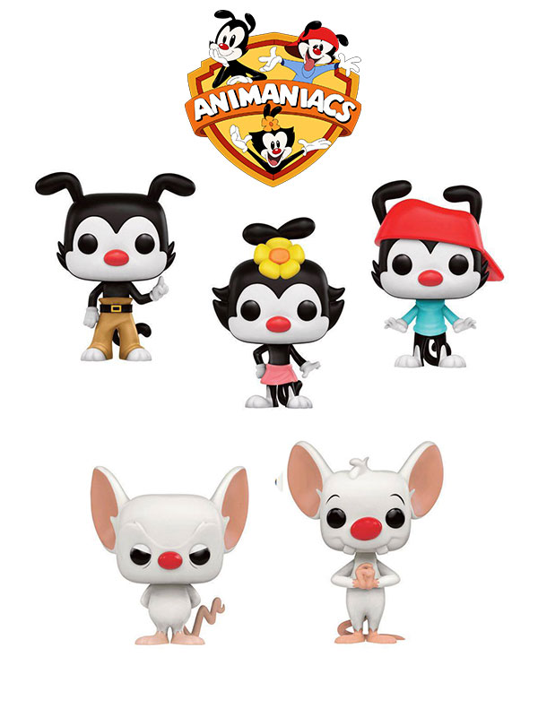 Funko Animation Animaniacs