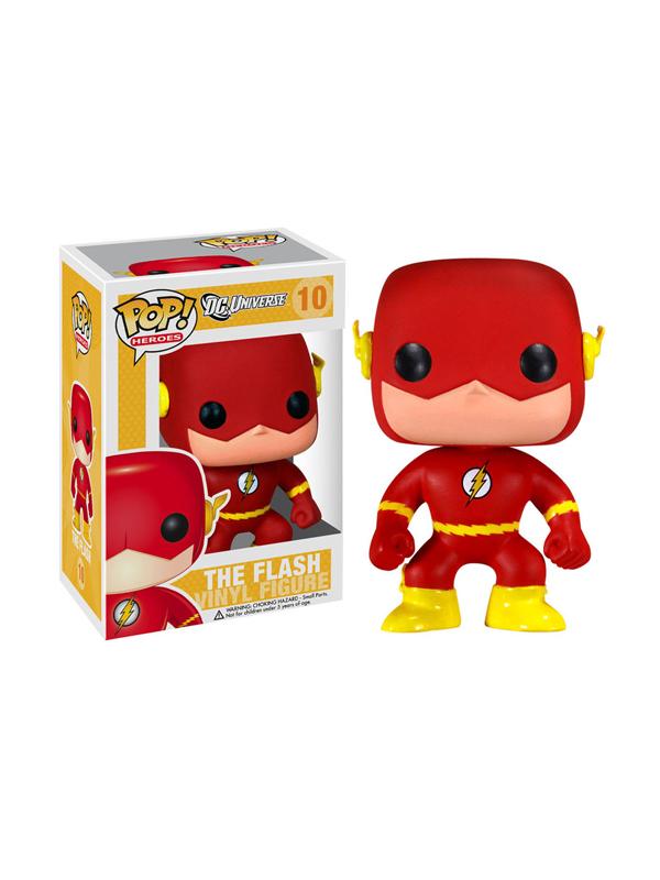 Funko DC The Flash #10