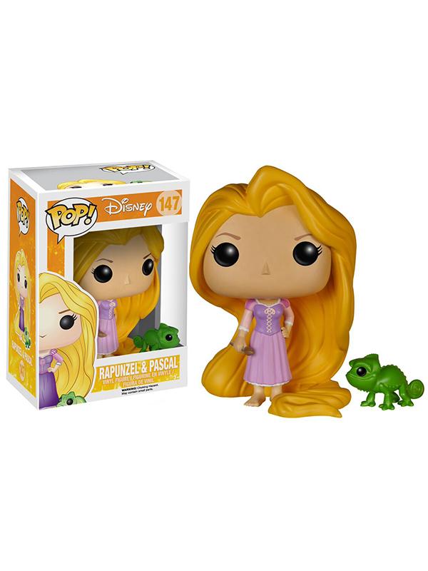 Funko Disney Rapunzel #147