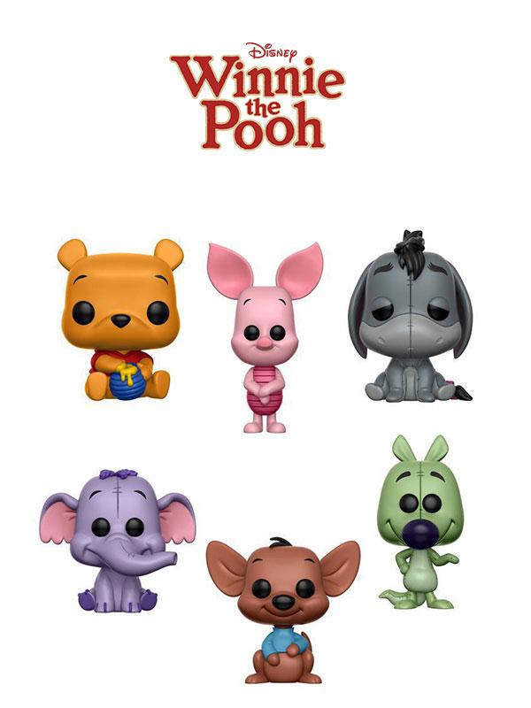 Funko Disney Winnie The Pooh
