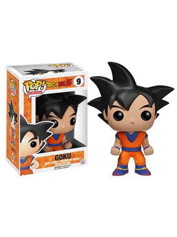 Funko Animation Dragonball Z Goku #09