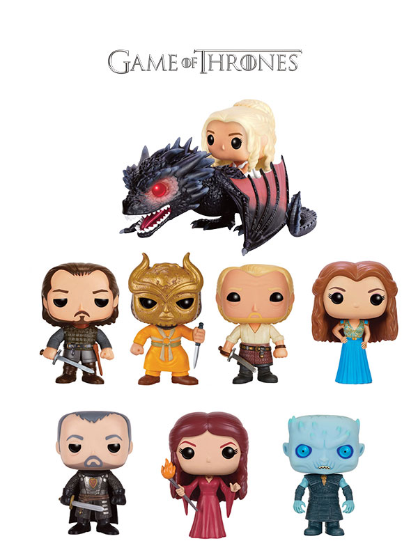 Funko Television Game Of Thrones