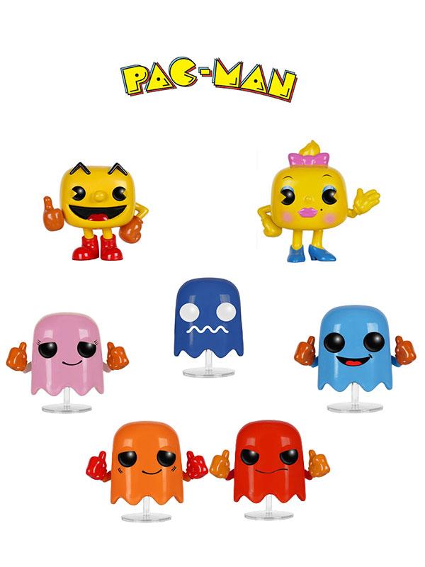 Funko Games Pac-Man