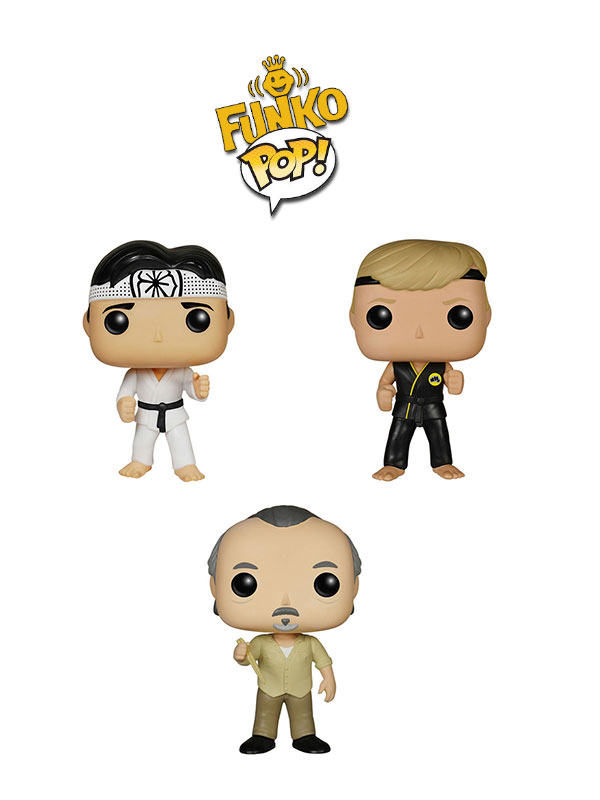 Funko Movies Karate Kid